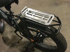 RAD Rover Rear Deck Plate II MTX