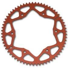 WMS Sprockets 62 Tooth