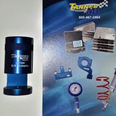 Adapter 5/8-18 Caster/ Camber Tanner M3