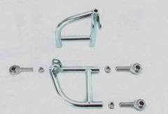 Lower A-Arm Left
