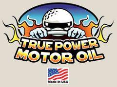True Power Racing Oil Mini Cup Blend 28 oz