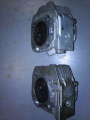 Bump Honda GX390 Heads Used