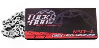 Tuck and Run Chain