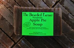 Apple Pie Soap