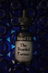 Ox & Plow Beard Oil