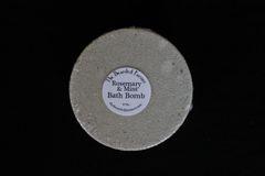 Rosemary & Mint Bath Bomb