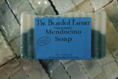 Mendocino Soap