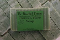 Citrus & Herb Soap