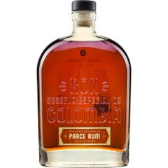 Parce 12 Year Straight Colombian Rum