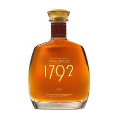 1792 Ridgemont Kentucky Straight Bourbon Whiskey-Small Batch