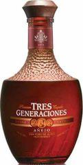 Sauza Tres Generaciones Añejo Tequila