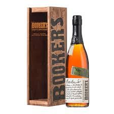 Bookers Bluegill Creek Batch Bourbon Whiskey