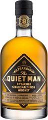 Quiet Man 8 Year Single Malt Irish Whiskey