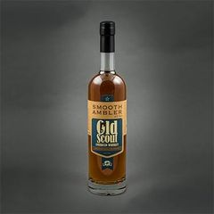 Old Scout American Whiskey - Smooth Ambler