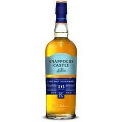 Knappogue Castle 16 Year Twin Wood Single Malt Irish Whiskey