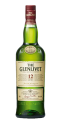 The Glenlivet 12 Year Single Malt Scotch Whisky
