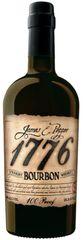 James E. Pepper Straight Bourbon Whiskey 1776