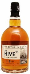 Wemyss The Hive 8 Year Blended Malt Scotch Whisky