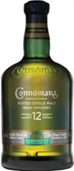 Connemara 12 Year Peated Irish Single Malt Whiskey