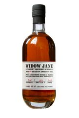 WIDOW JANE 10 YR STRAIGHT BOURBON WHISKEY