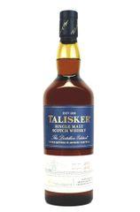 Talisker Distiller's Edition Double Matured Single Malt Scotch Whisky
