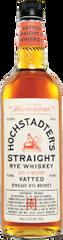 Hochstadter's Vatted Straight Rye Whiskey