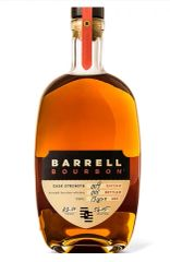 Barrell Straight Bourbon Whiskey Batch 009