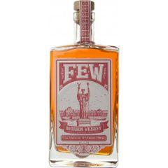 Few Cask Strength Bourbon Whiskey