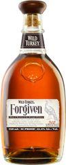 Wild Turkey Forgiven Bourbon Rye Whiskey