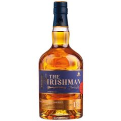 The Irishman 12 Year Single Malt Irish Whiskey