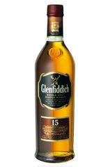 Glenfiddich 15 Year Single Malt Scotch Whisky