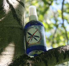 Good Smelling Bug Spray