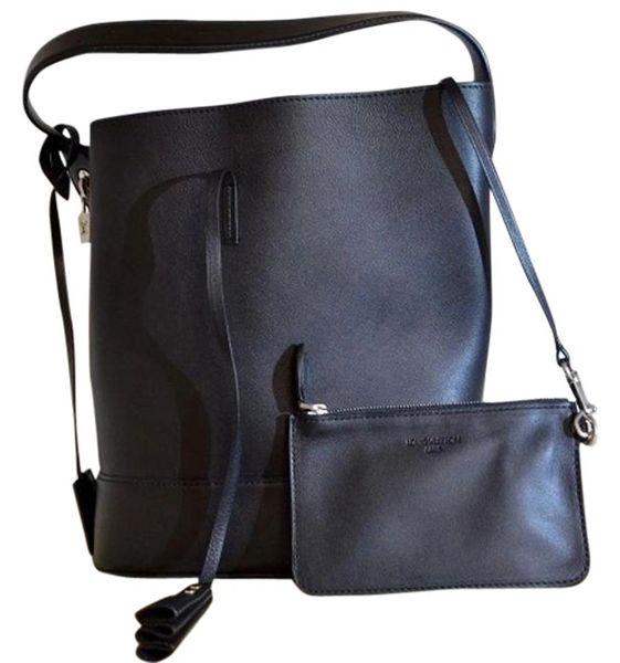d461fe94dbda SOLD Louis Vuitton Nn14 Cuir Nuance Gm Black Tote Bag ...