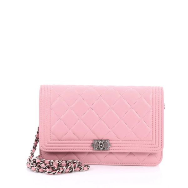 eb5202a9c067 Faint scuffs on interior leather. Accessories: Authenticity card and dust  bag. Measurements: Height 5