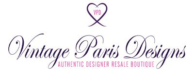 Vintage Paris Designs