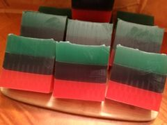 Marcus Garvey (RBG) Soap