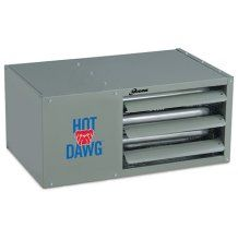 Hot Dawg® Separated Combustion (HDS)