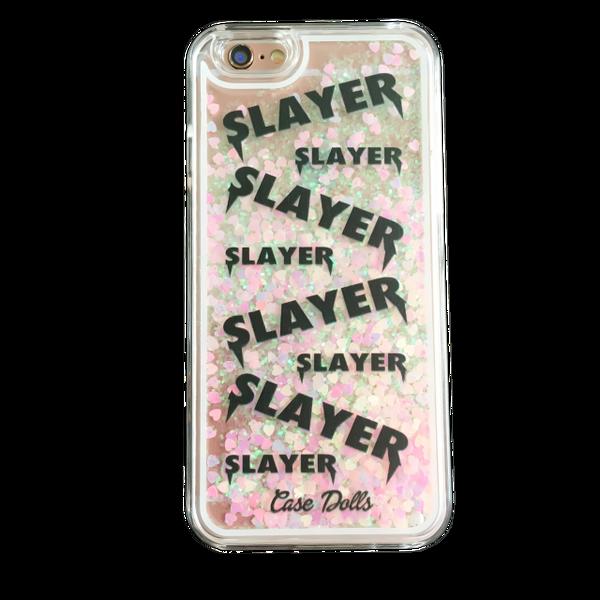 Slayer Glitter