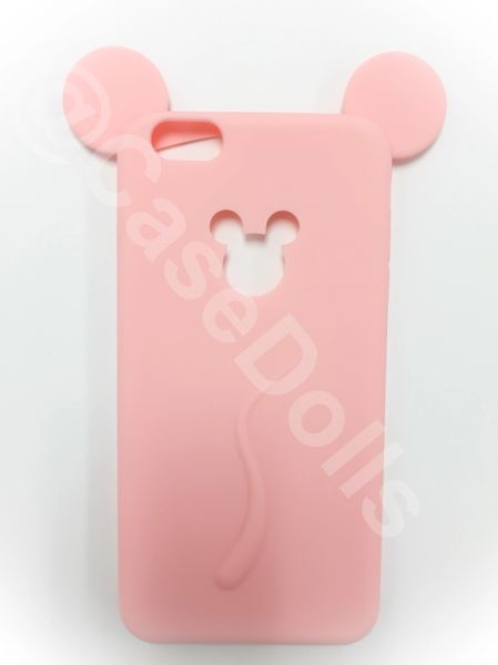 Mouses Cover - Pink
