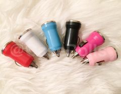 Single Port Car Charger