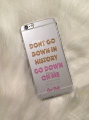 History - Limit 1 Free Item Per Order