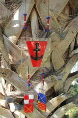 Anchor Wind Chimes
