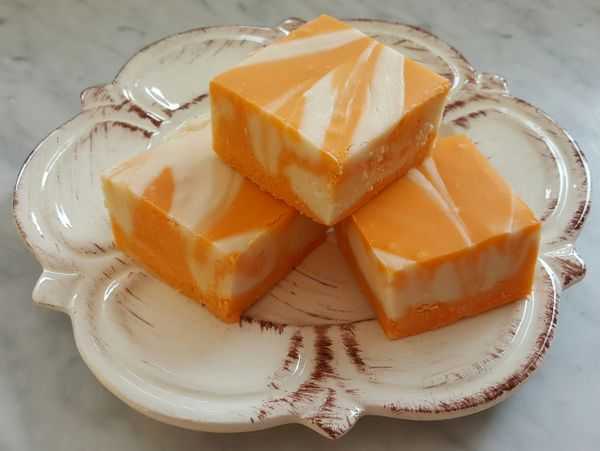 Orange Cream 1/4 lb (summer seasonal)