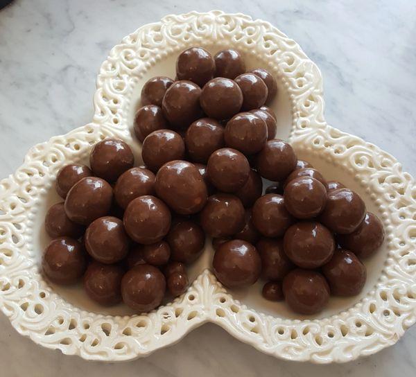 Malted Milk Balls (1/4lb)