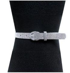 Small Crystal Belt
