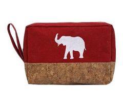 Elephant Cosmetic Case