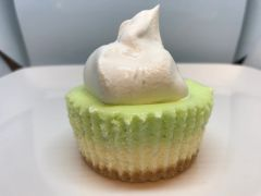 Key Lime Mini Cheesecake (1 Dozen)