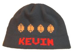 Personalized Sports Name Hat