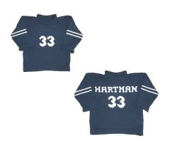 Personalized Varsity Sports Pullover