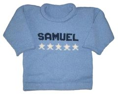 Personalized For Baby Boys
